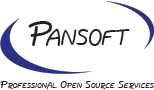 PANSOFT Logo